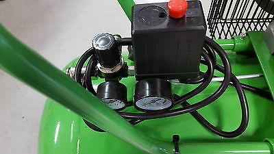 Zipper Kompressor ZI-COM200-10